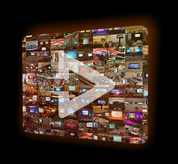 Penyewaan TV Touchscreen