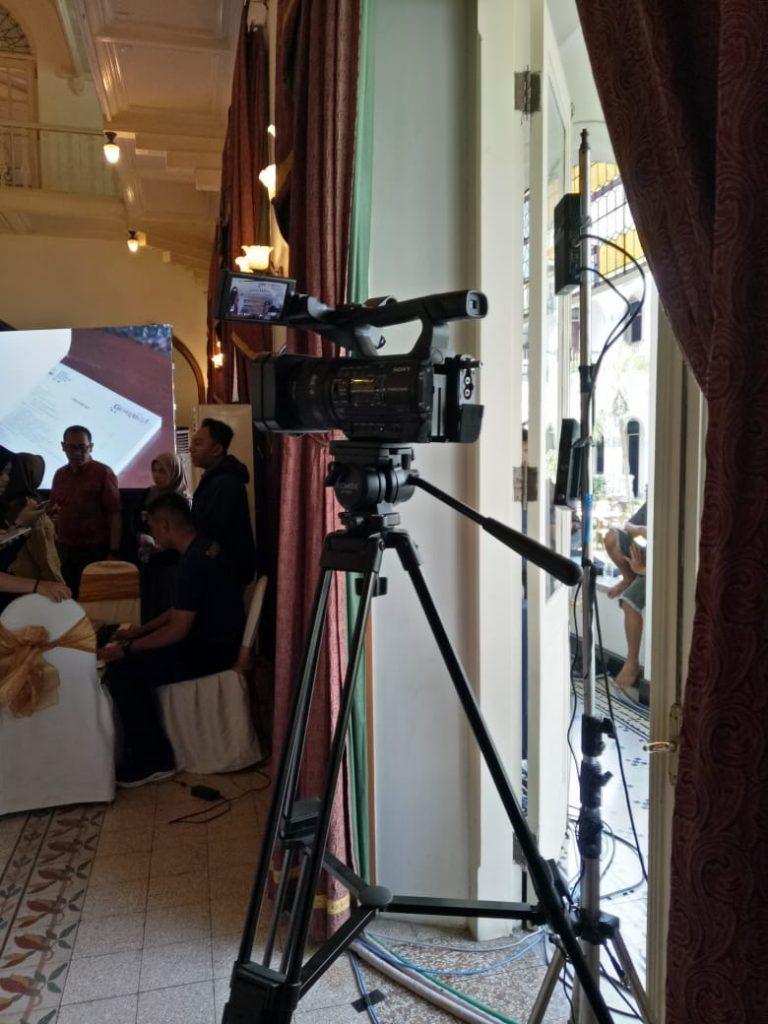 Rental Kamera video