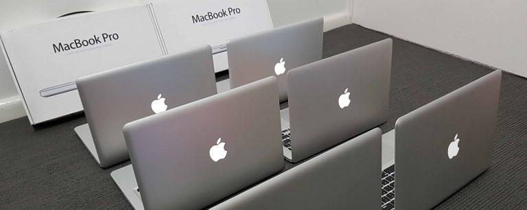 Rental macbook Surabaya