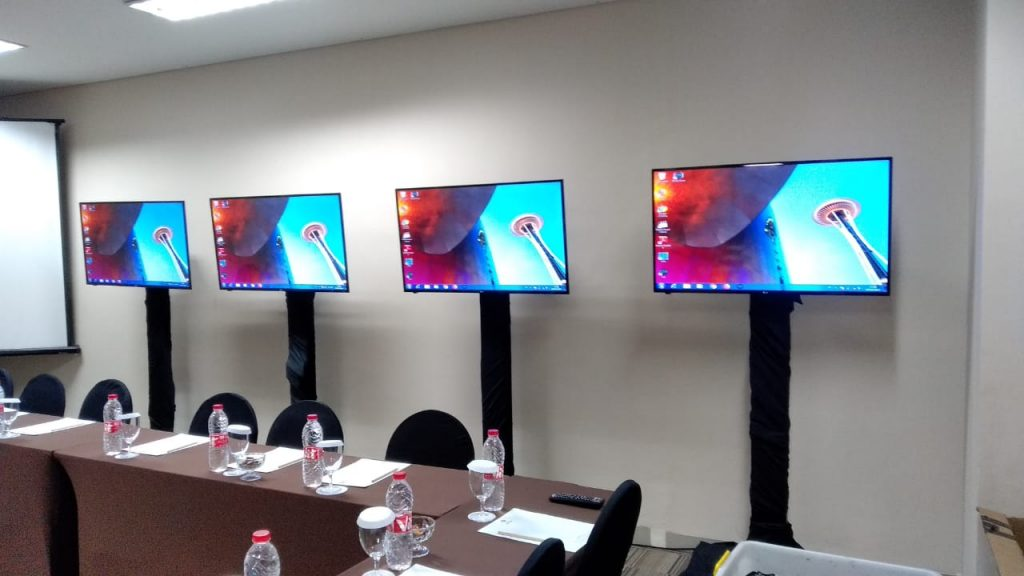Rental LED TV Surabaya