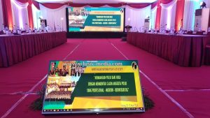 Rental LED TV Karang Asem