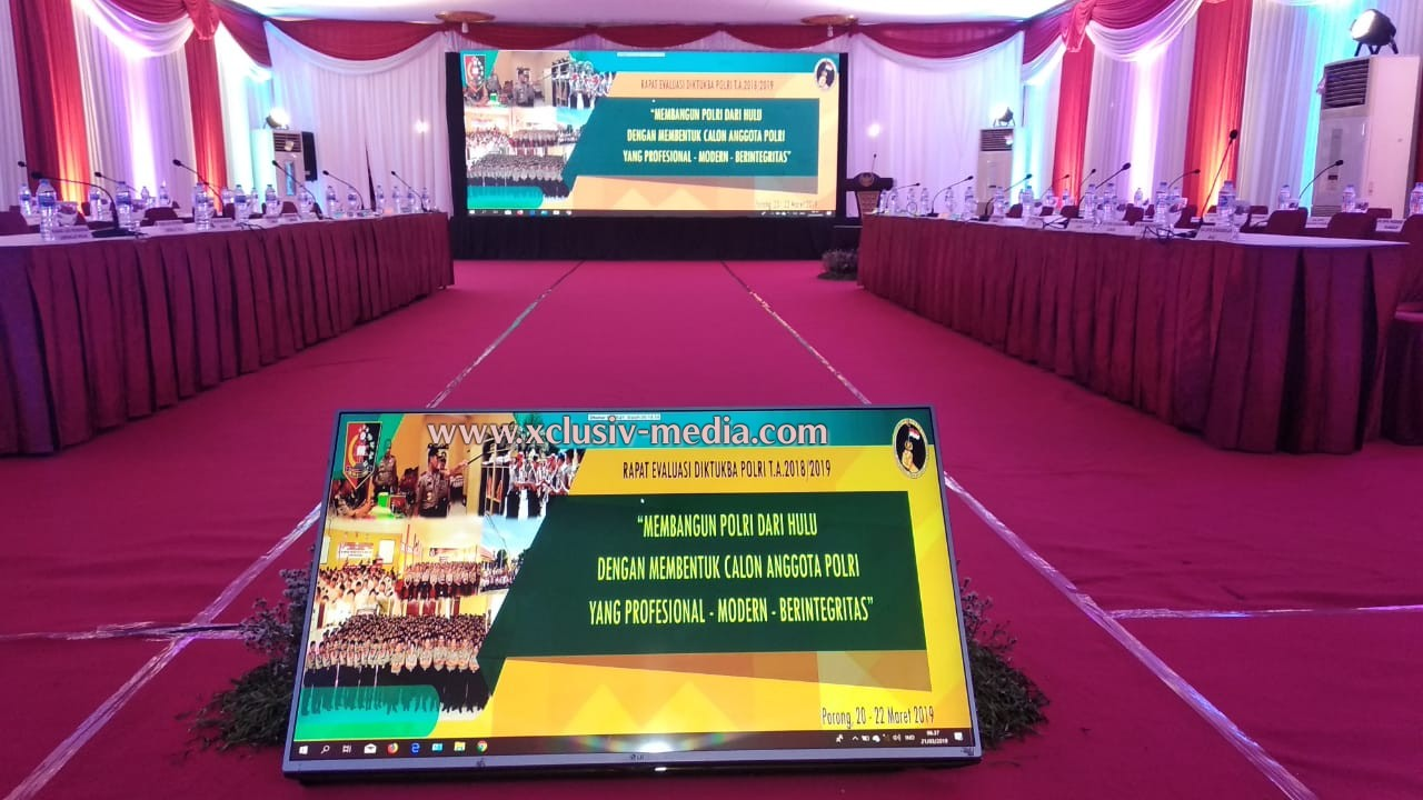 Rental LED TV Jombang
