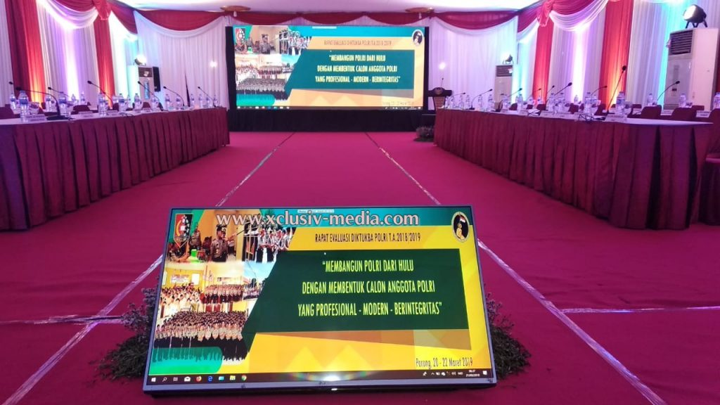Sewa LED TV Bondowoso