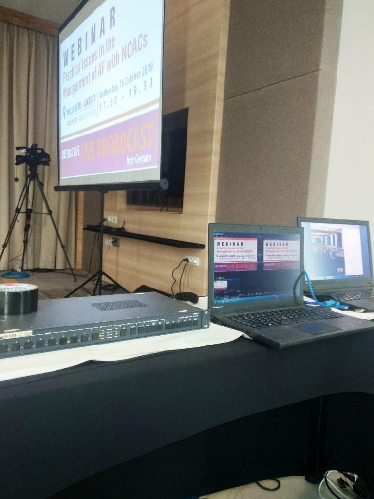 sewa video conference